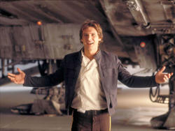 Film Fondue: Will Han Solo be in Star Wars: Episode VIII?