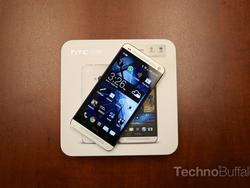 HTC One review: The Best Smartphone We've Used in a Long Time (Updated with AT&T One Notes and Video)