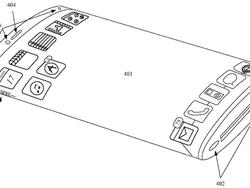 Apple Files Patent App for iPhone with Full Wraparound Display