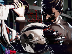 Killer is Dead English Trailer Shows First Look at XSEED's Localization