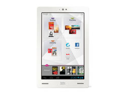 Kobo Arc Receives Update to Jelly Bean