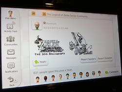 How to download your entire Miiverse post history