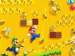 Nintendo applies to trademark the Mario Coin sound effect