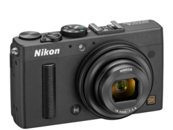 Nikon Coolpix A: Point-and-Shoot Body With DSLR Dreams