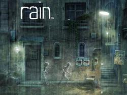 Rain is Sony's Next Atmospheric PlayStation Network Hit
