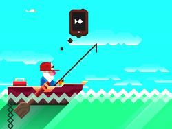 App of the Week: Ridiculous Fishing is Incredibly Ridiculous and Fun