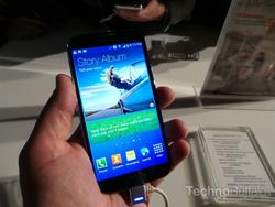 The Samsung Galaxy S4, and Why We Need a Smartphone Killer