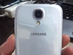 Alleged Samsung Galaxy S IV Shows Up in Video Ahead of Launch