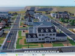 SimCity Does Not Require Servers to Work, Says Maxis Source