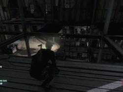 Splinter Cell: Blacklist to Cater to All Players
