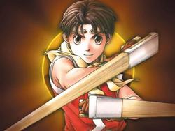 Still time to pick up Suikoden II cheaply in the PlayStation Holiday Sale