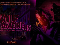 "Telltale's Fables Game Named ""The Wolf Among Us"""