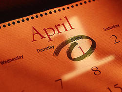 The Web Yucks It Up: 10 April Fool's Day Gags