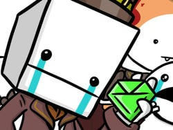 BattleBlock Theater Finally Gets a Launch Trailer