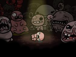 The Binding of Isaac Sells Over 2 Million Copies