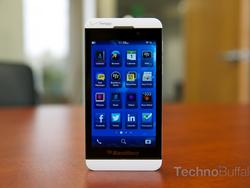 82.6 Percent of U.S. Smartphone Users Unaware BlackBerry 10 is Avaialble