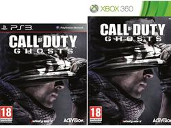 Call of Duty: Ghost Leaked by Multiple Retailers