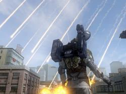Earth Defense Force 2025 not Afraid to Play Up Shlock in New Trailer