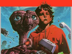 E.T. Atari 2600 Landfill Set to Be Excavated by Microsoft