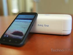 HTC First review: The Facebook Phone Has Arrived