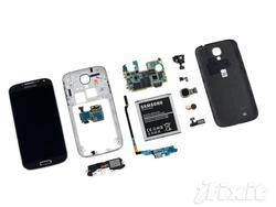 Galaxy S4 Gets Ripped Open, Receives Solid Repairability Score