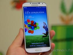 Galaxy S4 handsets with Sprint Spark get Android 5.0 Lollipop