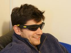 Next Best Thing to Google Glass? Inventio's HD Spy Glasses
