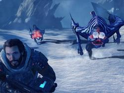 Lost Planet 3 Delayed Until August 27 in America