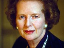 5 Things About Margaret Thatcher— Politician, Scientist, Eco Advocate & Web Fan