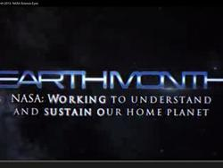 NASA's Earth Month Video: Stunning Imagery From The International Space Station