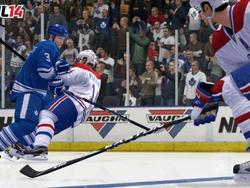 NHL 14 Gets First Trailer, Launch Date
