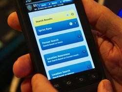 NYPD Testing Android Phones to Pull Up Records in a Flash