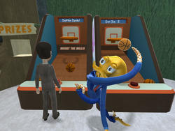 Octodad Interview - Loving Father. Caring Husband. Secret Octopus.