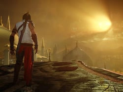 Climax Studios Latest Game Looks a Lot Like Prince of Persia