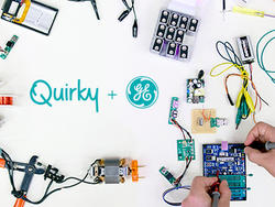 G.E. Opens Thousands of Patents To Quirky Inventors