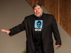 Wozniak Calls Out Apple for Unethical Tax Practices