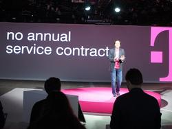 Washington Attorney General Lashes Out at T-Mobile's No Contract Plans