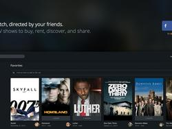 Popular Music Streaming Service Rdio Introduces Vdio For Movies and TV