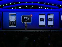 BlackBerry Halts Rollout of BBM to Android and iOS Amidst Issues