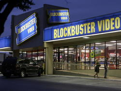 Blockbuster Down to One Store in All of the U.S.