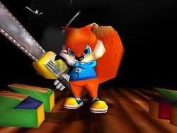 Conker Creative Lead Developing For Nintendo Console Again?