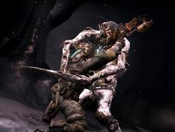 Dead Space 3 Falls Short of Sales Expectations