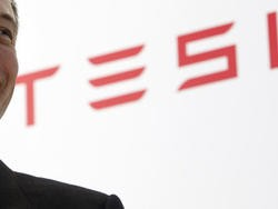 """Tesla """"D"""" to be Unveiled on October 9"""