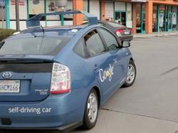 Do People Trust Driverless Cars? Yes, Says Cisco Study