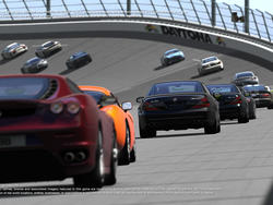 Gran Turismo 6 Now Has Official Webpage, No Announcement Yet