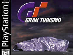 Sony to Make Announcement at Gran Turismo 15th Anniversary Party