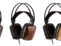 Griffin Technology WoodTone Headphones Available Now