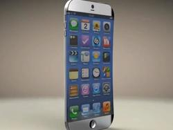iPhone 6 Concept Video Imagines 3D Camera and Contoured Screen
