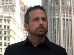Ken Levine is Writing a New Video Game (Updated)