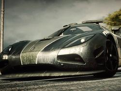 Need for Speed to be announced on Thursday
